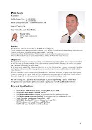 boat captain resume student resume template yacht chef resume examples mbaresumepro