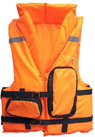 """<b>Жилет спасательный Таежник</b> """"Каскад-2"""", цвет: оранжевый ..."""