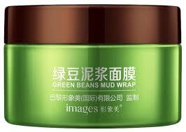 Images <b>Грязевая</b> питательная <b>маска для лица</b> с зелёным чаем ...