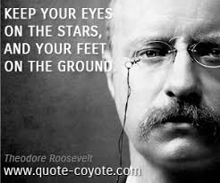 Theodore Roosevelt quotes - Quote Coyote via Relatably.com