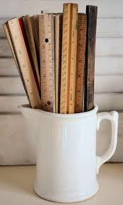 i love findingcollecting vintage rulers and yard sticks adorable office depot home office desk perfect
