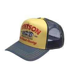 <b>Бейсболка</b> STETSON арт. 7751154 <b>DIRT</b> TRACK RACING (синий ...