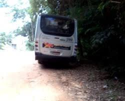 Resultado de imagem para ônibus gauchinha varzea paulista