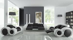 modern living room in black and white color interior design ideas black and white living black modern living room furniture