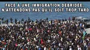 """Résultat de recherche d'images pour """"invasion migratoire"""""""