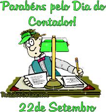 Resultado de imagem para dia do Contador