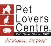 <b>Pet Lovers</b> Centre   <b>Pets</b>   Hobbies & Leisure   CapitaLand Malls
