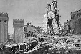 「Johann Ludwig Heinrich Julius Schliemann, aicient remains」の画像検索結果