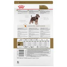 <b>Royal Canin</b>® Breed Health Nutrition™ <b>Miniature</b> Schnauzer Adult ...