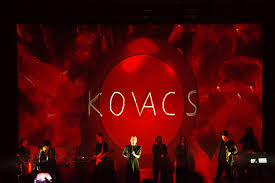<b>Kovacs</b>: <b>Cheap</b> Smell — Mark Holthusen