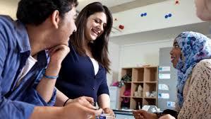 good career guidance education gatsby teacher and students good career guidance