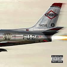 <b>Eminem</b> - <b>Kamikaze</b> [LP][Opaque Olive Green] - Amazon.com Music