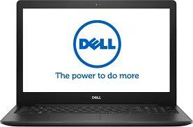 <b>Ноутбук DELL Inspiron 3580</b> Black (I355810DDL-75B) купить по ...