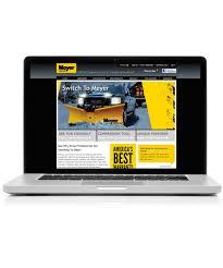 digital dennison advertising meyer snow plow comparison tool