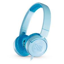 <b>Наушники JBL JR300</b>, голубой — купить в интернет-магазине ...