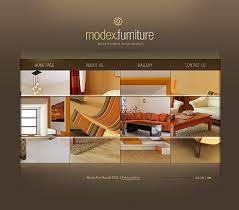 website template furniture best furniture design websites