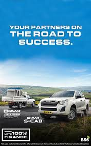 <b>ISUZU</b> Motors India Private Limited | Never Stop | <b>ISUZU</b>