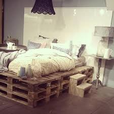 40 creative wood pallet bed design ideas bedroomeasy eye upcycled pallet furniture ideas