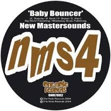 The <b>New</b> Mastersounds - <b>Baby Bouncer</b> (2004, Vinyl) | Discogs