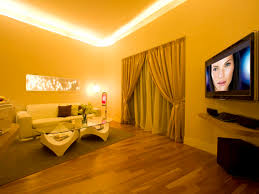 having a central source of ambient light in all rooms is fundamental to a good lighting plan ambient lighting fixtures