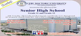 cebu doctors university paascu consultancy for the pt ot programs 16 2016