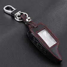 LAMWAN Car Key Cover for for Scher Khan Magicar 5 ... - Amazon.com