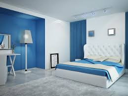 bedroom painting designs: contemporary gray and orange bedroom ealing wall painting design simple bedroom paint designs