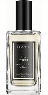 "<b>Парфюмерная вода</b> Limoni Eau de Parfum ""<b>True Woman</b>"" 30 мл ..."