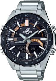 Наручные <b>часы Casio</b> Edifice <b>ERA</b>-<b>120DB</b>-<b>1BVEF</b> — купить в ...