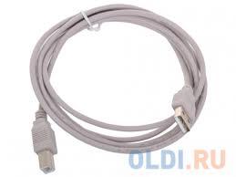 <b>Кабель</b> USB 2.0 AM/BM <b>Gembird</b>/<b>Cablexpert</b>, 1.8м, пакет, — купить ...