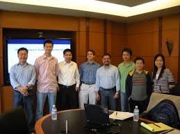 Tianjun Feng Defense of UCI Dissertation May          Faculty Websites