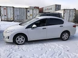 Купить Peugeot 408 2013 в Русском, отличная машина ...