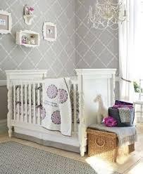 baby nursery decor cool elegant baby nursery wallpaper ideas contemporary modern silver chandelier hanging ceiling bedroom cool bedroom wallpaper baby nursery