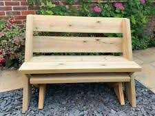 <b>2</b> Seater Table in Garden & <b>Patio Furniture</b> Sets for sale | eBay