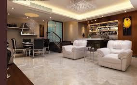 model living rooms: modern living room with bar d model max