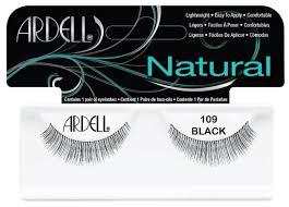 <b>Ardell накладные ресницы</b> Natural <b>Fashion Lash</b> 109 — купить по ...