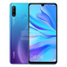 Huawei Nova 4e lộ ảnh render với màn hình giọt nước, 3 camera ...