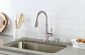 mirabelle kitchen faucets