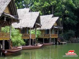 Garut Resort
