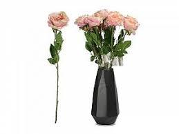 <b>Розовые</b> вазы и <b>декоративные цветы</b> - купить вазу или ...