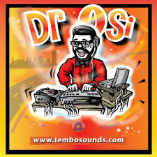 Dr. Osi's - Tembo Sounds - The Culture