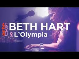<b>Beth Hart</b> à l'Olympia #StayHome #WithMe - ARTE <b>Concert</b> - YouTube