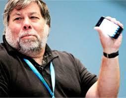 <b>Steve Wozniak</b> - steve_Wozniak