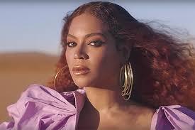 "Бейонсе представила клип на <b>саундтрек</b> к фильму ""Король Лев ..."