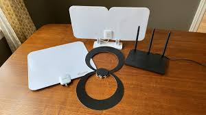 Best <b>indoor TV</b> antennas 2020: 6 great <b>digital TV</b> antennas for inside ...