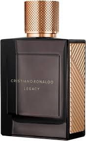 Cristiano Ronaldo <b>Cristiano Ronaldo Legacy Туалетная</b> вода ...