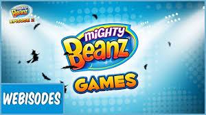 <b>Mighty Beanz</b> Games | Episode <b>2</b> - YouTube