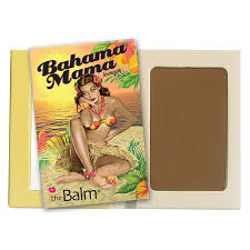 <b>Пудра</b> THEBALM Бронзирующий <b>корректор</b> для лица Bahama ...