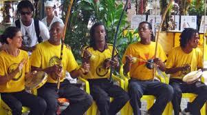 Resultado de imagen de capoeira angola
