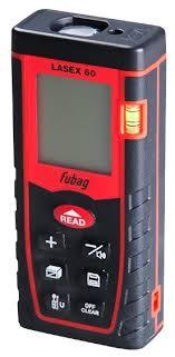 <b>Лазерный</b> дальномер <b>Fubag</b> Lasex 60 — купить по выгодной ...